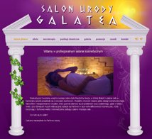 Salon Urody Galatea